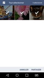 LG LG K8 - Photos, vidéos, musique - Envoyer une photo via Bluetooth - Étape 8