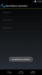 Acer Liquid Jade S - netwerk en bereik - gebruik in binnen- en buitenland - stap 11