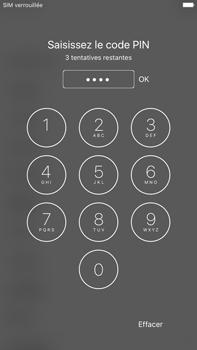 Apple iPhone 6s Plus - Premiers pas - Créer un compte - Étape 5