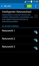 Samsung Galaxy Trend 2 Lite - WLAN - Manuelle Konfiguration - 6 / 9