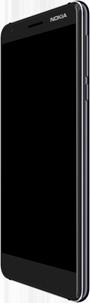 Nokia 3.1 - Premiers pas - Configuration de l