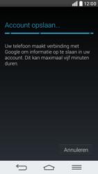 LG D620 G2 mini - Applicaties - Account aanmaken - Stap 15