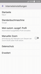Samsung Galaxy J5 - Internet - Apn-Einstellungen - 24 / 27