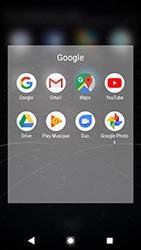 Sony Xperia XA2 - E-mails - Ajouter ou modifier votre compte Gmail - Étape 4