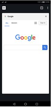 Huawei P20 Pro - Internet - Internet browsing - Step 14