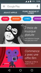 Wiko U-Feel Lite - Applications - Télécharger des applications - Étape 6
