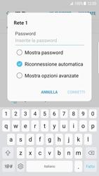 Samsung Galaxy S7 Edge - Android N - WiFi - Configurazione WiFi - Fase 8