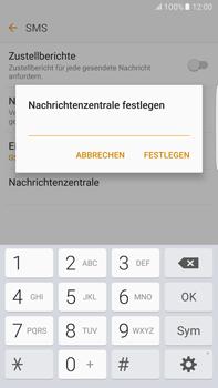 Samsung G928F Galaxy S6 edge+ - Android M - SMS - Manuelle Konfiguration - Schritt 9