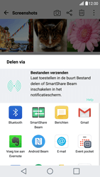 LG G5 - Android Nougat - contacten, foto
