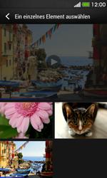 HTC Desire 500 - MMS - Erstellen und senden - 17 / 20