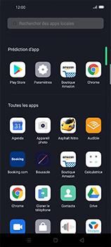 Oppo Find X2 Neo - Photos, vidéos, musique - Prendre une photo - Étape 3