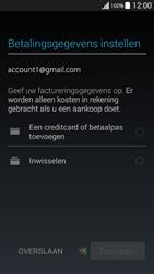 Samsung Galaxy Grand Prime VE (SM-G531F) - Applicaties - Account aanmaken - Stap 18