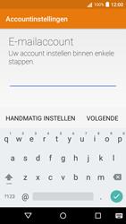Acer Liquid Z530 - E-mail - Handmatig instellen - Stap 6