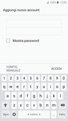 Samsung Galaxy A5 (2017) - E-mail - configurazione manuale - Fase 7