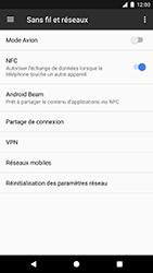 Google Pixel - Réseau - Activer 4G/LTE - Étape 5