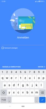 Sony Xperia 1 - E-Mail - Konto einrichten - Schritt 9