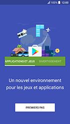 HTC U Play - Applications - Télécharger une application - Étape 4