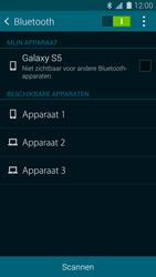 Samsung G900F Galaxy S5 - bluetooth - aanzetten - stap 6
