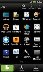 HTC One SV - Apps - Installieren von Apps - Schritt 3