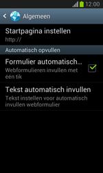 Samsung Galaxy Core (I8260) - Internet - Handmatig instellen - Stap 27