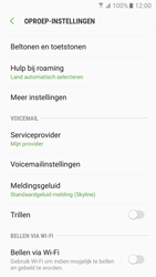 Samsung Galaxy A5 (2016) - Android Nougat - Bellen - bellen via wifi (VoWifi) - Stap 6