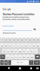 Sony Xperia XA2 - Apps - Konto anlegen und einrichten - 12 / 20