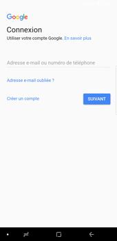 Samsung Galaxy S9 Plus - E-mails - Ajouter ou modifier votre compte Gmail - Étape 9