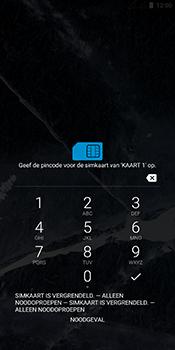 Nokia 5.1 - Internet - handmatig instellen - Stap 35