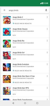 Wiko View 2 - Applicaties - Download apps - Stap 14