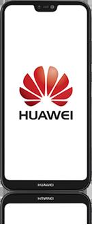 Huawei P20 Lite Dual-SIM (Model ANE-LX1)