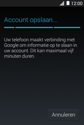 Samsung Galaxy Young 2 (G130HN) - apps - account instellen - stap 20