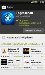 HTC Desire X - Apps - Herunterladen - 9 / 25