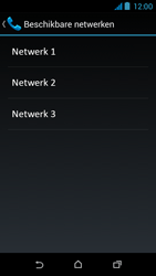 HTC Desire 310 - netwerk en bereik - gebruik in binnen- en buitenland - stap 10