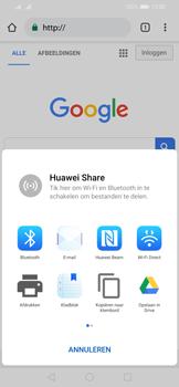 Huawei P Smart (2019) - Internet - internetten - Stap 20