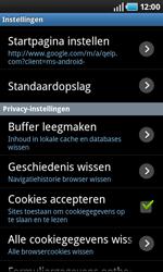 Samsung I9000 Galaxy S - internet - handmatig instellen - stap 15