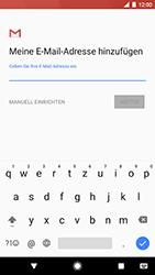 Google Pixel - E-Mail - Konto einrichten - Schritt 8