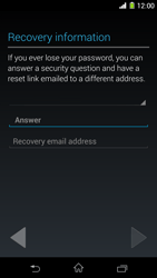 Sony Xperia Z1 - Applications - Setting up the application store - Step 14