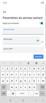 Samsung Galaxy A51 5G - E-mails - Ajouter ou modifier un compte e-mail - Étape 19