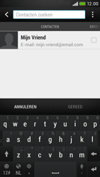 HTC Desire 601 - E-mail - E-mail versturen - Stap 6