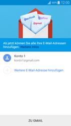 Samsung A300FU Galaxy A3 - E-Mail - Konto einrichten (gmail) - Schritt 15