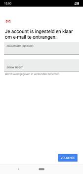 Nokia 8-1-dual-sim-ta-1119 - E-mail - Handmatig instellen - Stap 21