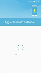 Samsung Galaxy A5 (2017) - Software - Installazione degli aggiornamenti software - Fase 7