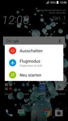 HTC U Play - MMS - Manuelle Konfiguration - 18 / 25