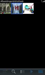 BlackBerry 9860 Torch - E-mail - E-mails verzenden - Stap 11