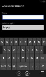 Nokia Lumia 925 - Internet e roaming dati - Uso di Internet - Fase 11