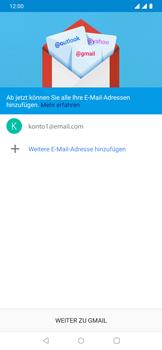 OnePlus 6T - Android Pie - E-Mail - Konto einrichten - Schritt 21