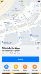 Apple iPhone 8 - iOS 11 - Indoor-Karten (Einkaufszentren/Flughäfen) - 6 / 12