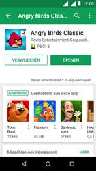 Nokia 1 - apps - app store gebruiken - stap 16