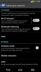 LG D955 G Flex - Internet and data roaming - Manual configuration - Step 5