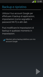 Samsung Galaxy S 4 LTE - E-mail - 032a. Email wizard - Gmail - Fase 12